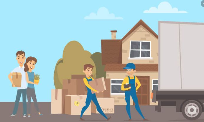 How to choose professional Mover